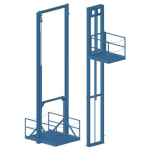 Hydraulic Vertical Reciprocating Conveyors (VRC)