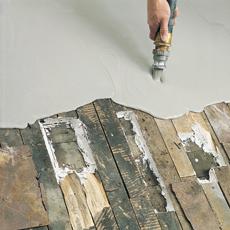 Rapid Floor Plus Gypsum Underlayment