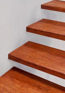 Ascend Luxury Vinyl Stairway System
