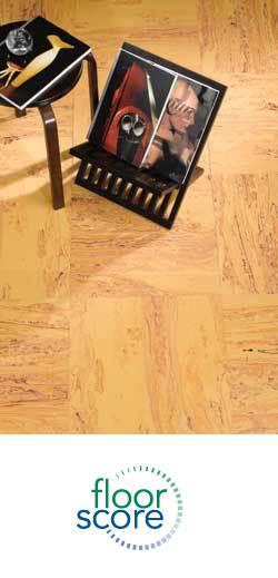 Burke MarbHD High Definition Rubber Floor Tile
