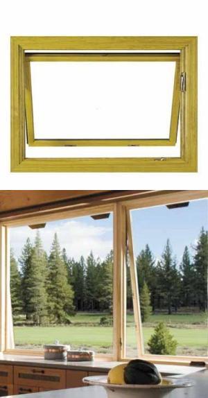 Architect Series® Awning Windows – Pella Corporation - Sweets
