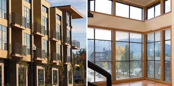 Fixed Frame Windows : Pella impervia fixed frame windows corporation