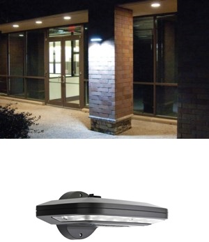 OLW14 LED Wall Pack