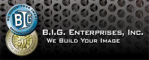 Sweets:B.I.G. Enterprises, Inc