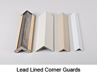 Accessories for Shielded Walls