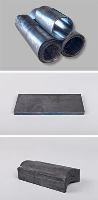 Lead Sheet, Plate, Brick Shielding