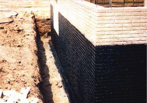 Ecobase Full-Adhesion, Seamless Waterproofing