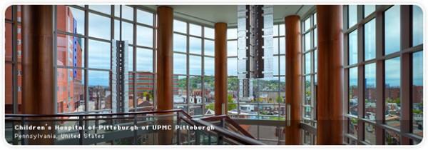 Clarvista™ Shower Glass and Interior Glass