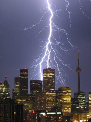 Robbins Lightning Protection Systems