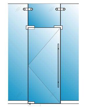 Lunar lcd privacy smart glass partition system avanti systems pivot glass door planetlyrics Gallery