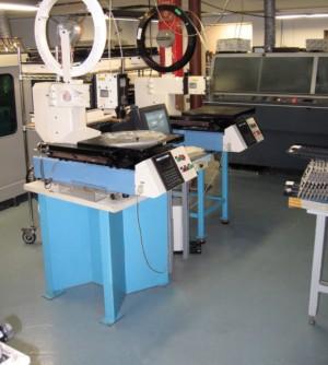 Dur-A-Gard ESD Epoxy Flooring System