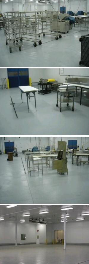 Hybri-Flex EB Hybrid Flooring System