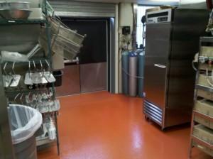 Poly-Crete MDB Urethane Flooring System