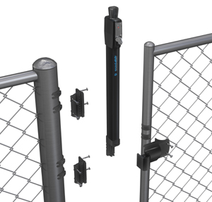 MagnaLatch - Safety Gate Latch