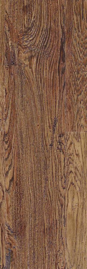 CorkCore - LVT Flooring - Hazelnut