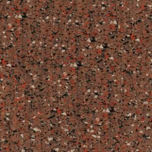 Reztec Rubber Flooring - Hazelnut