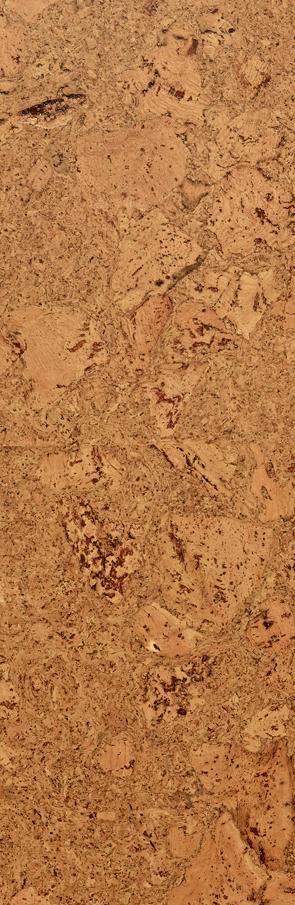 Vallarex Floating Cork Flooring - Cork - Cascade