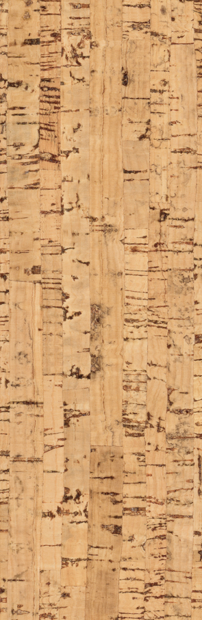 Vallarex Floating Cork Flooring - Cork - Castello