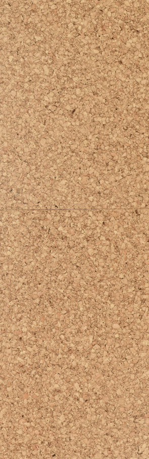 Vallarex Floating Cork Flooring - Cork - Light