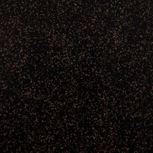 XCR4 Cork/Rubber Flooring - Black
