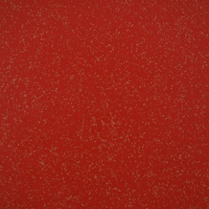 XCR4 Cork/Rubber Flooring - Red
