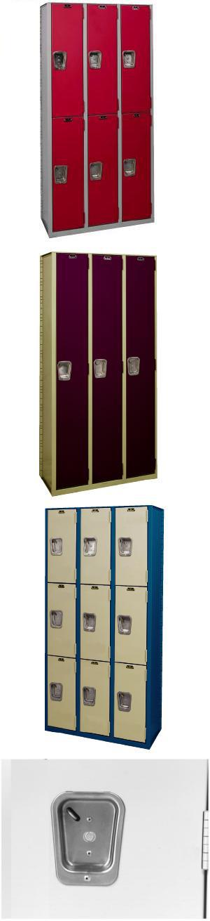 Marquis Protector Lockers