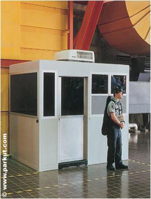 PAR-KUT Standard Style Booth