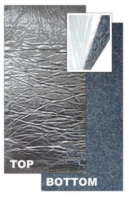Echo Eliminator 8 lb. Composite™ Acoustical Wall Panels