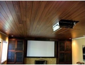 Linwood™ Linear Wood Ceilings