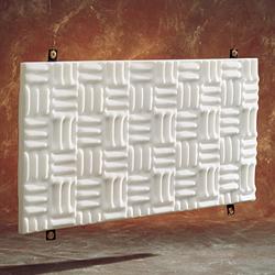 Sonex One™ Melamine Foam Acoustical Baffles