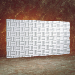 SONEX Valueline™ Melamine Foam Acoustical Baffles