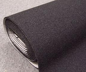 Duracoustic S.T.O.P.™ Floor Impact Noise Reduction Underlayment