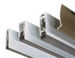 Adjustable Acoustic Door Seals