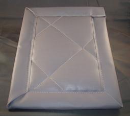 QFA – Absorptive Quilted Curtain