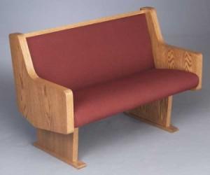 Clergy / Platform Seating