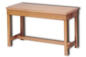 Offering Tables and Tithe Boxes – Imperial Woodworks, Inc ...