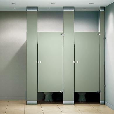 Solid Plastic Hdpe Toilet Partitions Asi Accurate Partitions Sweets