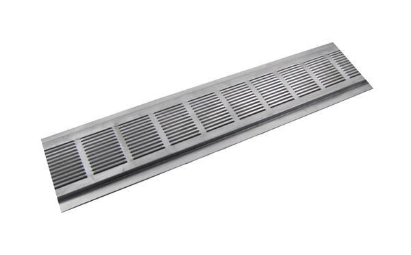 Aluminum Continuous Soffit Vent - 10 Lineal Feet - CSVA