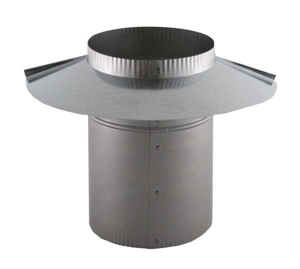 Wind Cap Adapter - WCASS