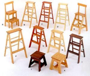 Stools & Step Ladders