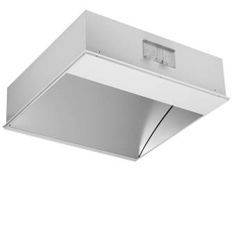 Video Conference Indirect Wash LED Fixture - Video Conference Fixtures - FXVTIW1XCL3USME7