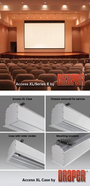 Access XL/Series E Projection Screen