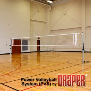 Power Volleyball System (PVS)