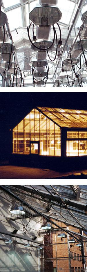 Greenhouse Growth Lights