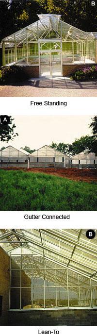 Sun-Mate® Greenhouses