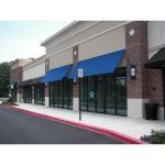 Architectural Shade Products - ASP Fabric Awnings & Canopies