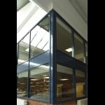 Aluflam North America - Fire-Rated Aluminum Curtain Walls