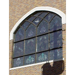 Bovard Studio Inc. - Thermal Barrier Aluminum Window Frames for Stained Glass and Insulated Glass Units