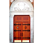 Bovard Studio Inc. - Custom Wood Doors