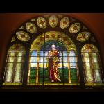 Bovard Studio Inc. - Stained Glass Windows - Restoration Work